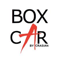 BoxcAr Kitchen logo