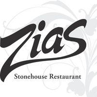 Zias Stonehouse Restaurant logo