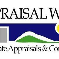 Appraisal West logo
