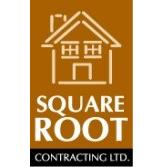 Square Root Contracting Ltd logo