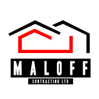 Maloff Contracting Ltd logo