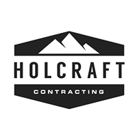Holcraft Contracting logo