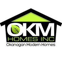 Okanagan Modern Homes Inc logo