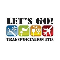 Let's Go Transportation logo