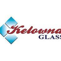 Kelowna Glass logo