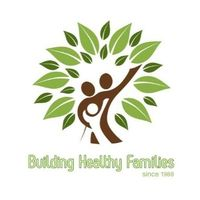 Building Healthy Families Society logo