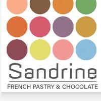 Sandrine French Pastry & Chocolate logo