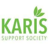 Karis Support Society logo