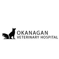 Okanagan Veterinary Hospital logo