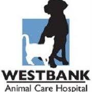 Westbank Animal Care Hospital logo