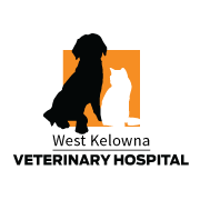 West Kelowna Veterinary Hospital logo