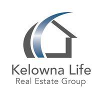 Kelowna Life Real Estate Group logo