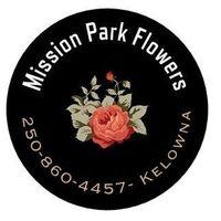 Mission Park Flowers logo