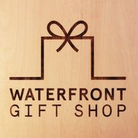 Waterfront Gift Shop logo