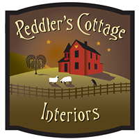 Peddler's Cottage Interiors logo