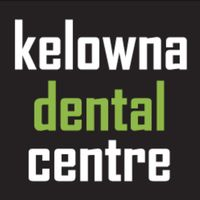 Kelowna Dental Centre logo
