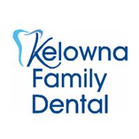 Kelowna Family Dental logo