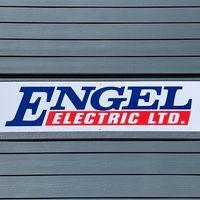 Engel Electric Ltd logo