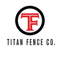 Titan Fence Co logo