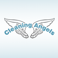 Cleaning Angels Janitorial Services Ltd logo