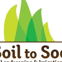 Soil To Sod Landscaping logo