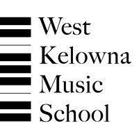 West Kelowna Music School logo