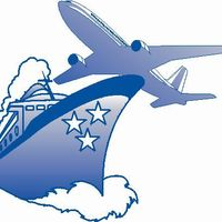 Tri Star Travel & Cruise logo