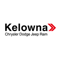 Kelowna Chrysler Dodge Jeep logo