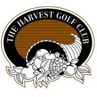 The Harvest Golf Club logo