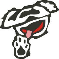 Barkley's Muttland logo