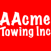Aacme Towing Inc logo