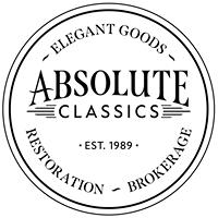 Absolute Classics Marine logo