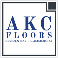 Akc Floors logo
