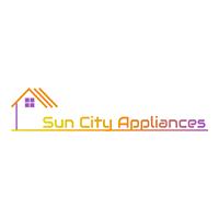 Sun City Appliances logo