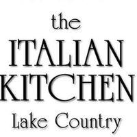 Italian Kitchen Lake Country logo