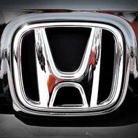 Harmony Honda logo