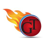 GT Air Mechanical Services logo