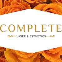 Complete Laser & Esthetics logo