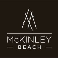 McKinley Beach logo