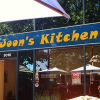 Joon's Kitchen logo
