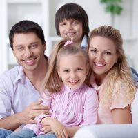 Penticton Family Dentist logo