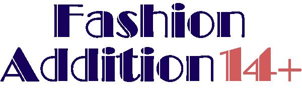 Fashion Addition logo