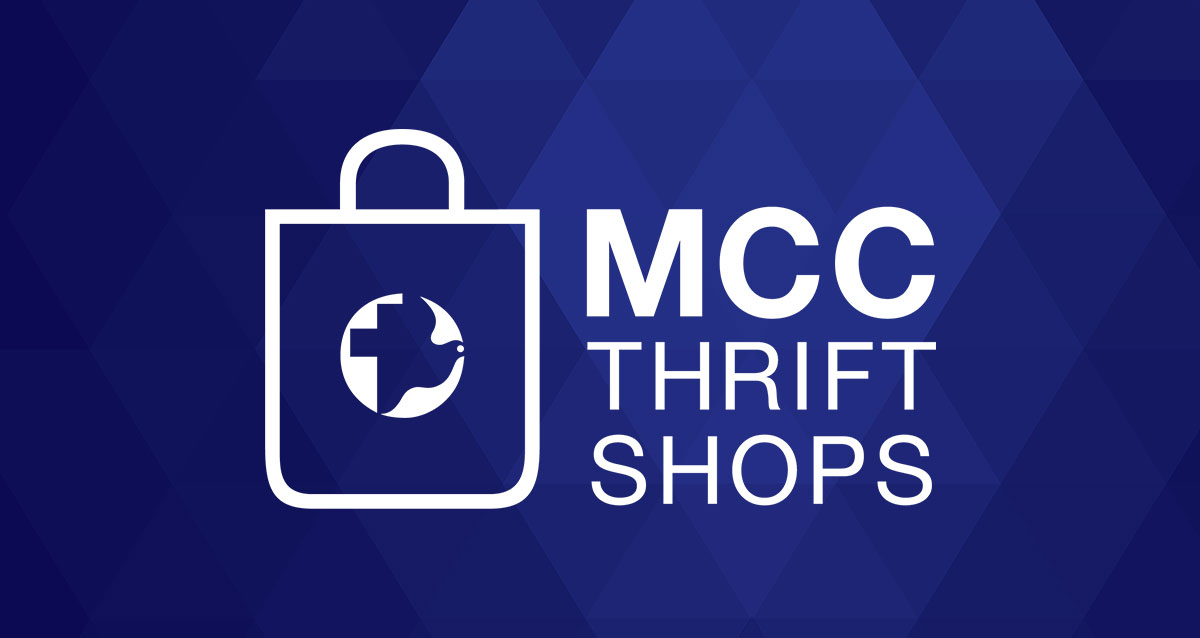 MCC Thrift Shop logo
