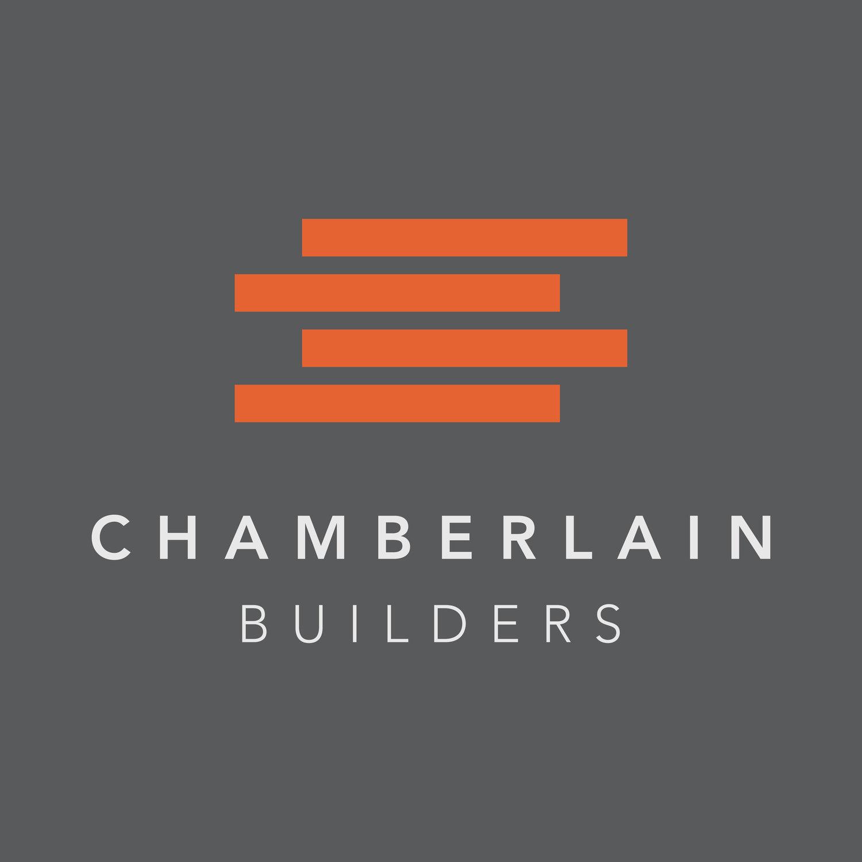 Chamberlain Builders logo