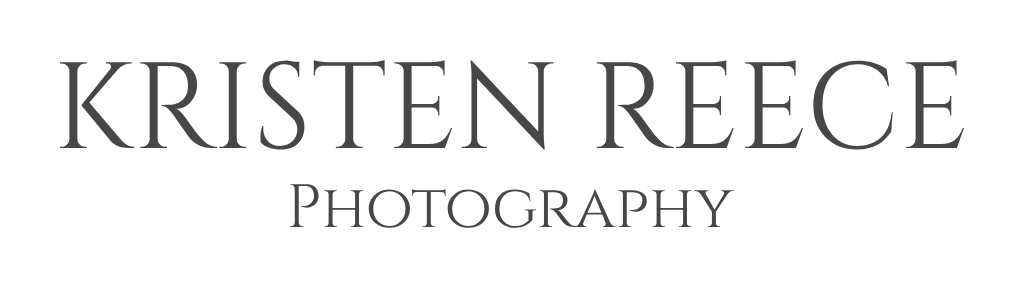 Kristen Reece Photography logo