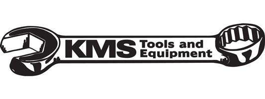 KMS Tools & Equipment logo
