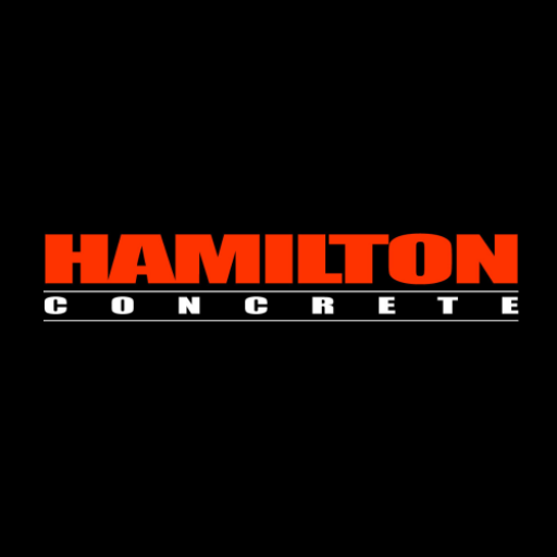 Hamilton Concrete Inc logo