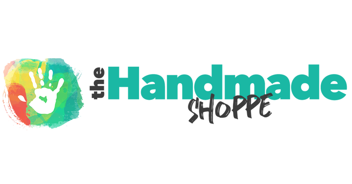 The Handmade Shoppe (Kelowna) logo