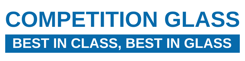 Competition Glass Company Ltd logo