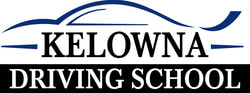 Kelowna Driving School logo
